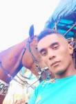 Mateus, 21  , Caxias