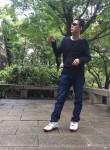 l am Guomenglong, 18, Beijing