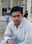 Bashir, 25  , Peshawar