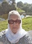 Olga, 66  , Gagarin