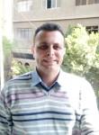 احمد فتحي, 37  , Cairo