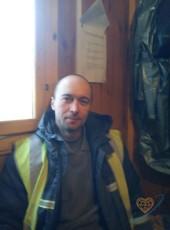 Aleksey, 48, Russia, Rybinsk