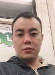 快乐狼, 36, Shanghai