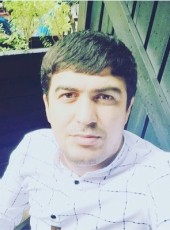 Khayam, 28, Russia, Saint Petersburg