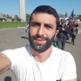omari, 35  , Targowek