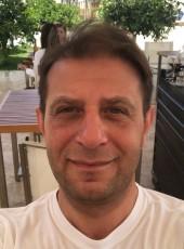abdullah, 41, Turkey, Sivasli