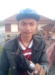 บ่าว นิคับ, 25, Phatthalung