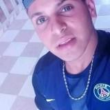 KàdiRou, 20  , El Bayadh