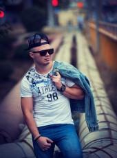 Sergey, 29, Russia, Voronezh