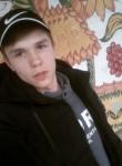 Vasiliy, 20  , Dniprorudne