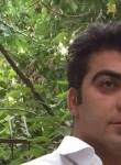 Saeid, 21, Tehran