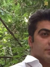 Saeid, 21, Iran, Tehran