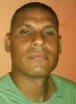 javier, 43  , Juan Griego