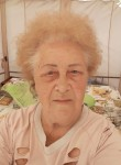 Lyubov , 73  , Volgograd