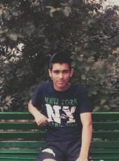 Dima Bagautdin, 19, Russia, Tyumen