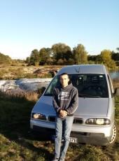 Ivan, 23, Poland, Lodz