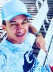 luiz alberto, 22 года, Florianópolis