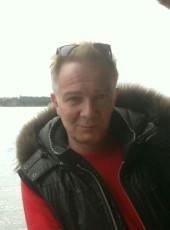 AllanMlyaDelon, 48, Russia, Saint Petersburg