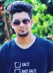 Rishav, 21  , Tumkur