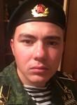 DmitrY, 24 года, Уват