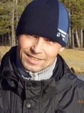 Mikhail, 40, Russia, Chara