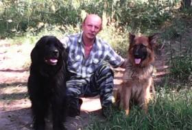 kolyan, 52 - Just Me