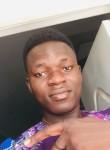 Isaac, 29  , Accra