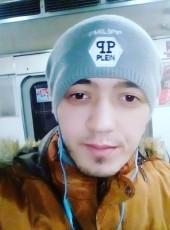 Prince, 25, Uzbekistan, Samarqand