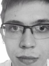 Alex, 22, Russia, Cheboksary