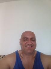 Neso, 48, Bosnia and Herzegovina, Banja Luka