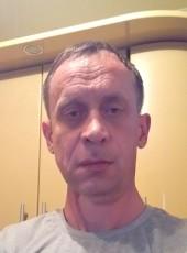николай, 48, Россия, Москва