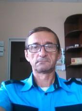 Valera, 57, Russia, Belgorod