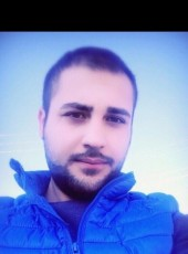 yakup, 28, Turkey, Batman