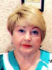Nadezhda, 70, Russia, Tyumen