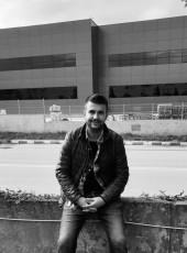 Ozi, 27, Turkey, Bursa