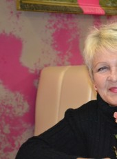 Tatyana, 69, Ukraine, Kryvyi Rih