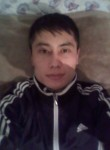 Atesh, 31, Bishkek