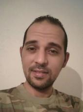 zied, 34, Tunisia, Tunis