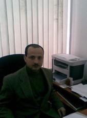Ilgar, 47, Azerbaijan, Baku
