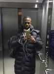 Amos, 28  , Cotonou