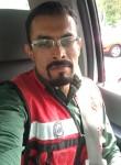 miguel, 35  , Mexico City