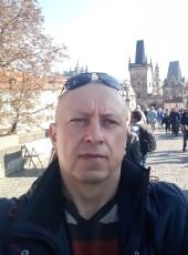 Sasha, 55, Poland, Tychy