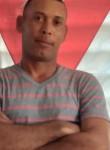 Wilberto, 40, Havana