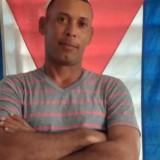 Wilberto, 40  , Havana