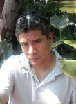 ignacio, 43  , Lima
