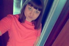 Irina, 23 - Just Me