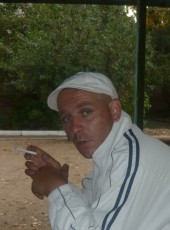 Maks, 40, Russia, Orsk