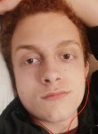Alejandro , 18  , Aviles