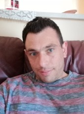 Fabio, 32, Italy, Rome