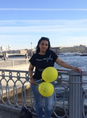 Anna, 43, Russia, Saint Petersburg